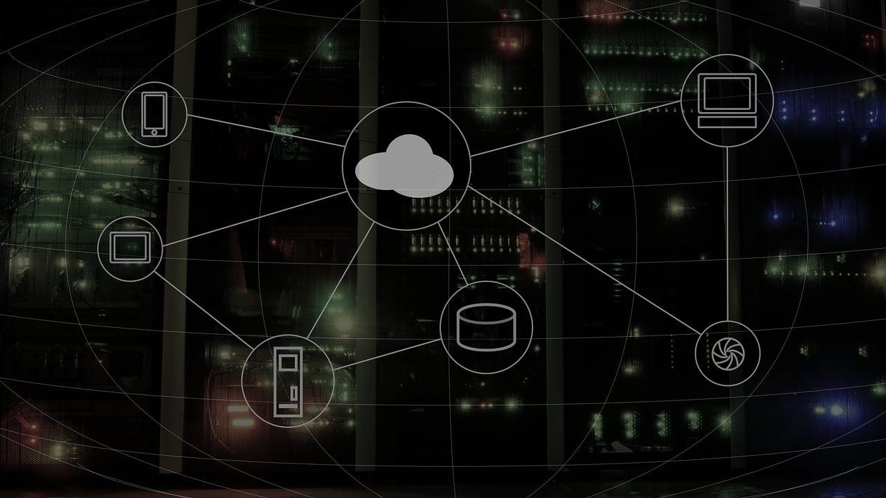 Het MKB werkt in de cloud, bijvoorbeeld met Hosted Desktop.