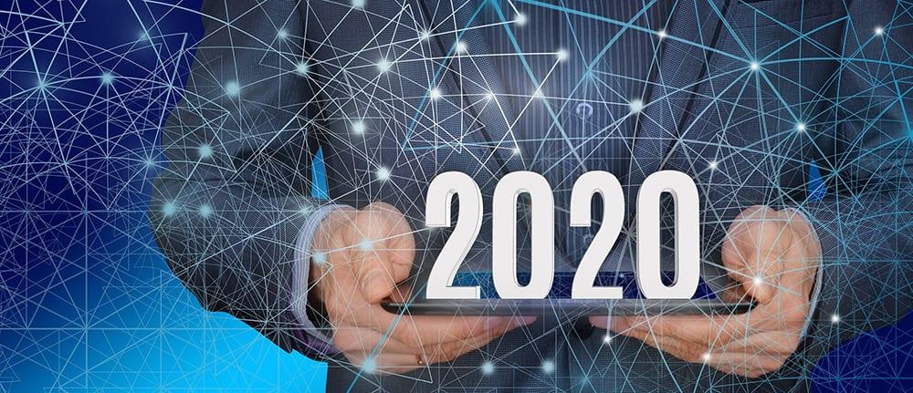 Bent u alert in 2020?