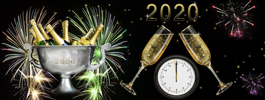 Succes met uw ICT in het jaar 2020