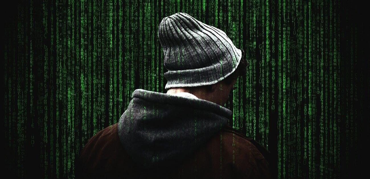 Hacken in het MKB. Het bedrijfscomputernetwerk kan zomaar stil komen te liggen